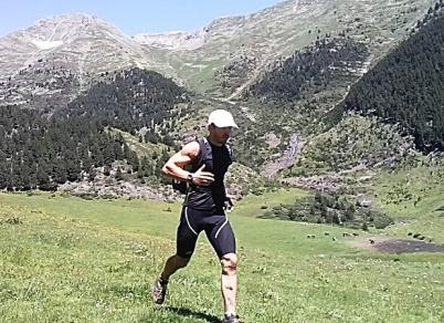 Valle d'Àneu
