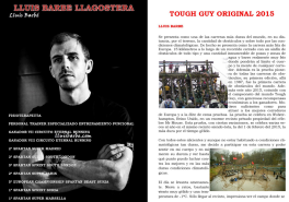 FOTO REVISTA II OBSTACLE WARRIORS