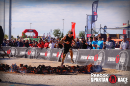 Spartan-Race Madrid