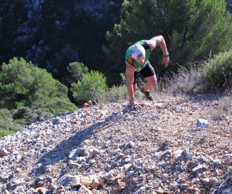 Trail Montgrí 2013