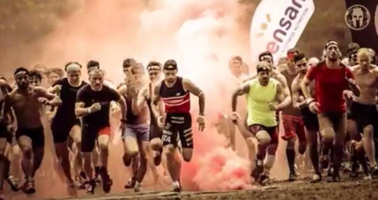 spartan race milan sortida