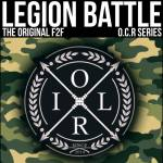 legion battle